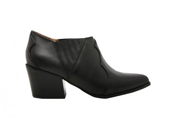 Ibilalla Boots - Black