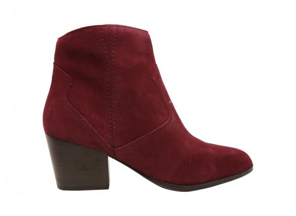 Marecchia Boots - Red