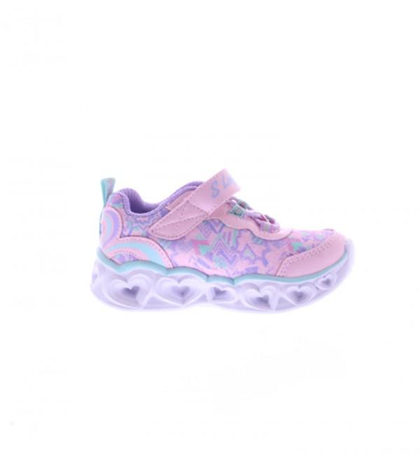 حذاء هارت لايتس للأطفال