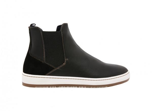 Rystrom Boots - Black