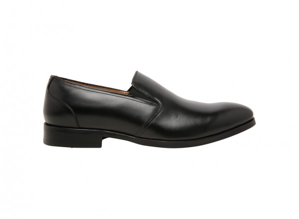 Perreault Loafers - Black