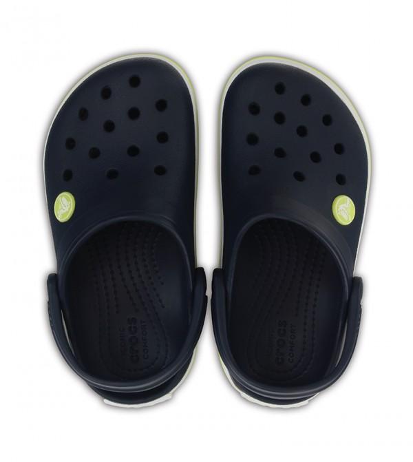 Classic Clog sandals - Blue
