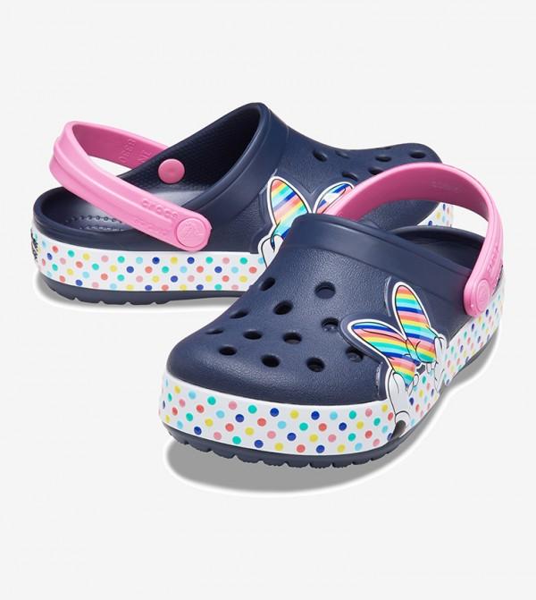 Crocs Kids Fun Lab Minnie