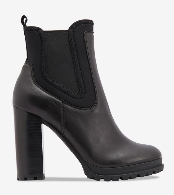 حذاء إلروديان بلون أسود