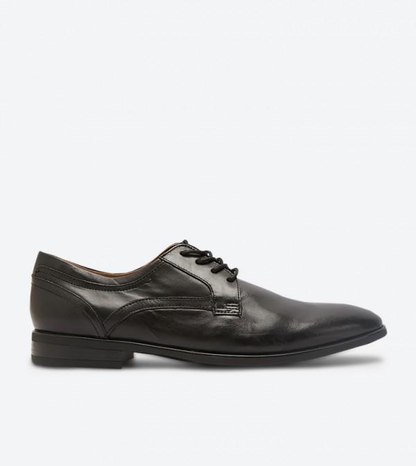 حذاء إيراريفين رسميبأربطة للإغلاق لون أسود