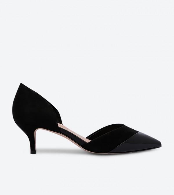 حذاء رولونا بمقدمة مدببة