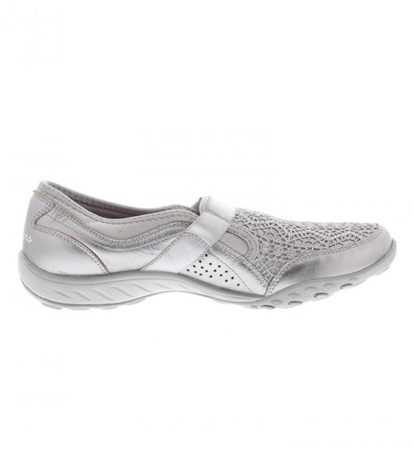 Breathe-Easy - Clean Sweep Sneakers - Champain