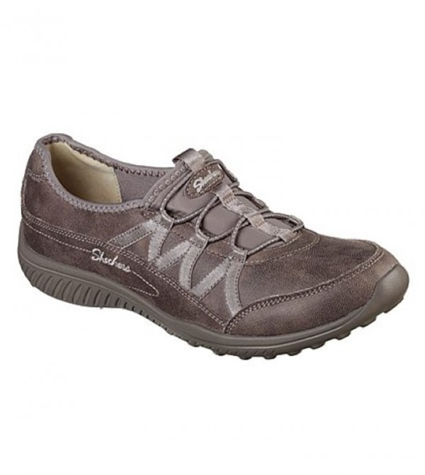 Be-Light Sneakers - Dark Taupe