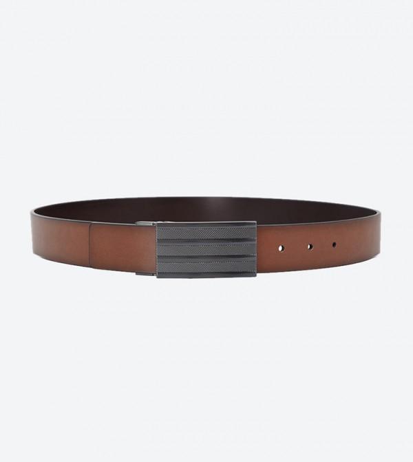 Terasien Belts - Brown