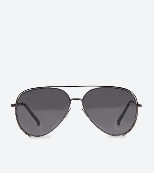 نظارات أولارديشن شمسية بلون رمادي