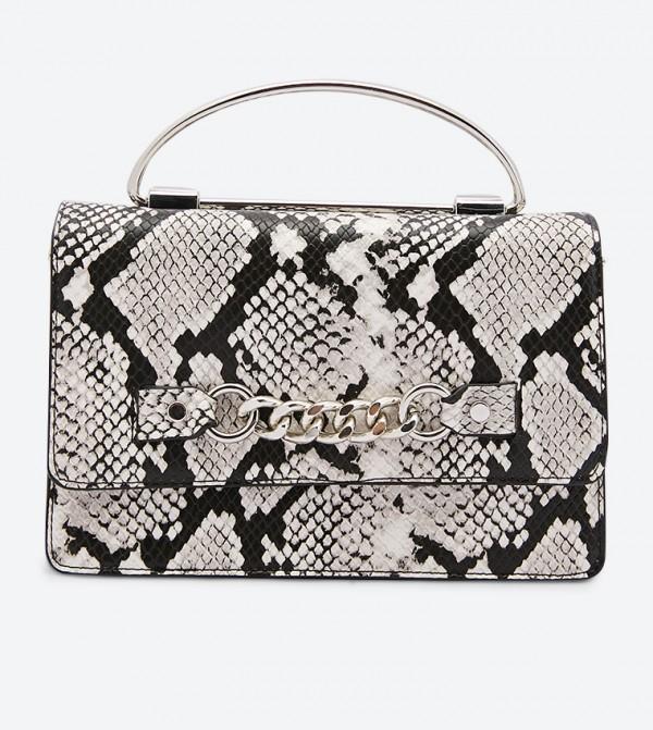 حقيبة كروس بمقبض - متعددة