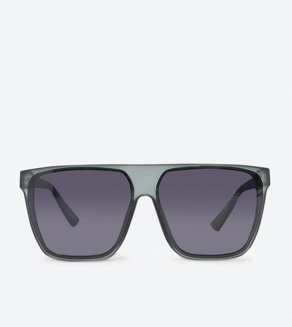 نظارات أوميلينغ شمسية بلون رمادي