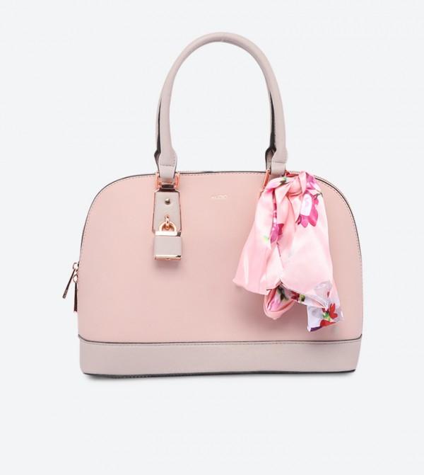 حقيبة يد يلاري بمقبض مزدوج