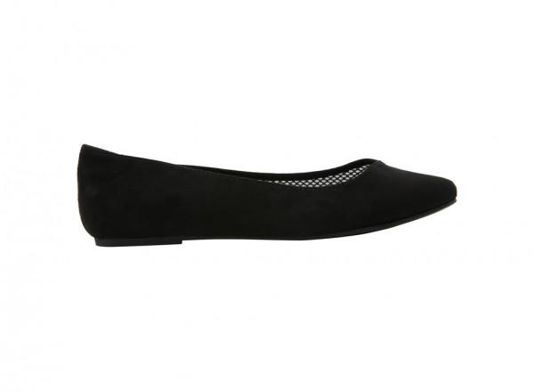 Rarano Black Shoes