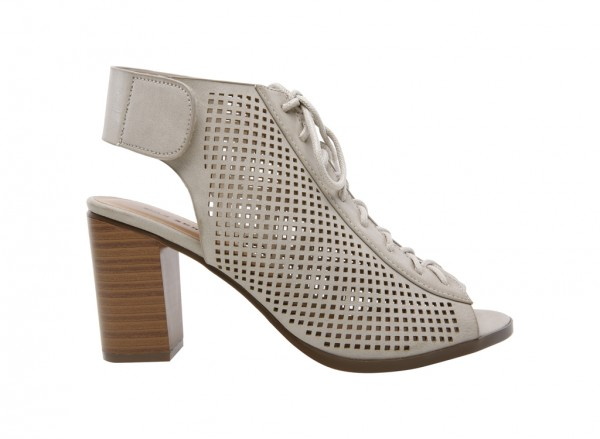 Adreliven Beige  Shoes