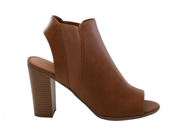 Caduwia Brown High Heel