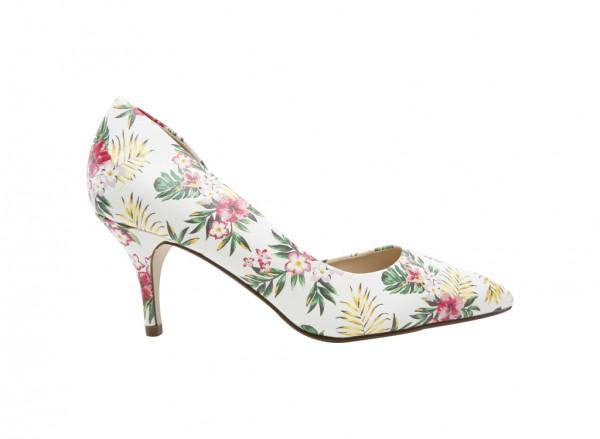 Ulirasa Beige  Shoes-30110702-ULIRASA