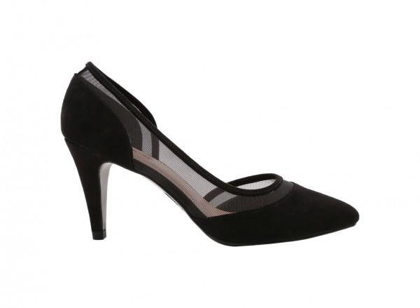 Cordry Black Shoes