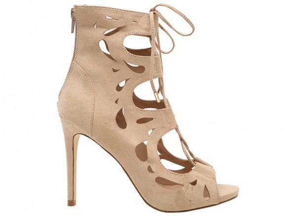 Gwowiel Beige  Shoes
