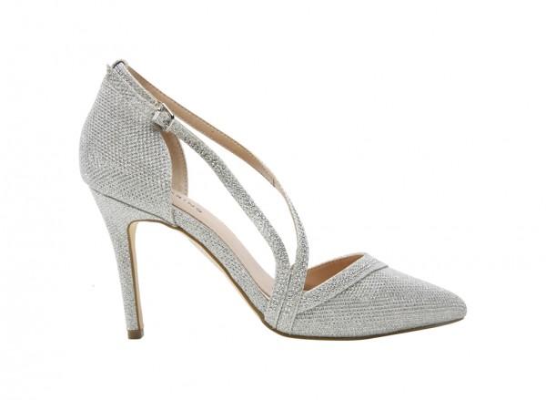 Zanolla Metallic  Shoes