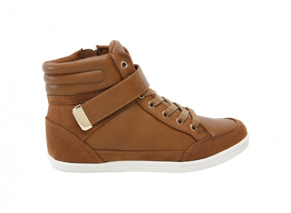 Gliradia Brown Shoes