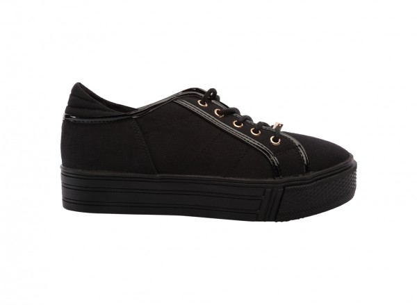 Leisure Shoes Nubuck -30111001-MARAMBA