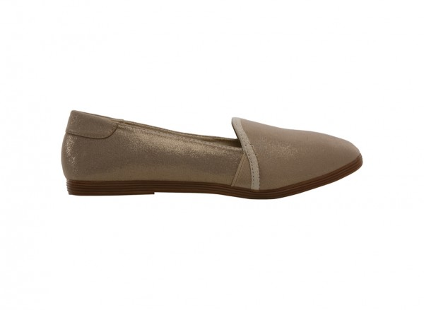 Leisure Shoes Brown
