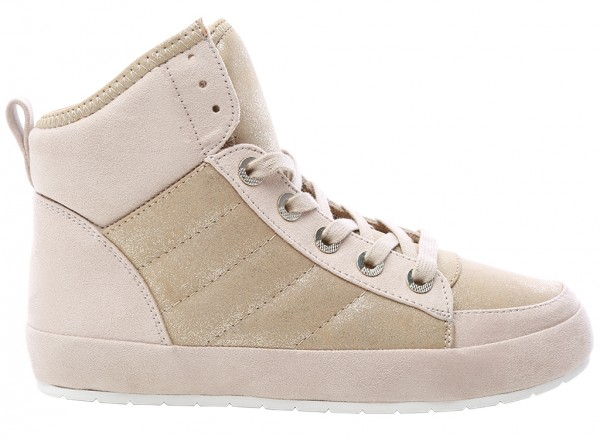 Rammacca Beige Sneakers & Athletics