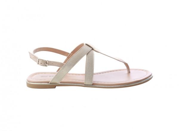 حذاء بيج مسطح - سيرتوسينو