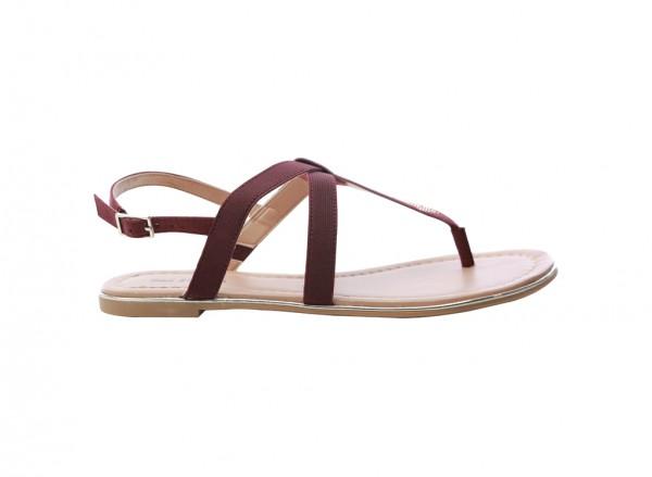 حذاء بنفسجي مسطح - سيرتوسينو