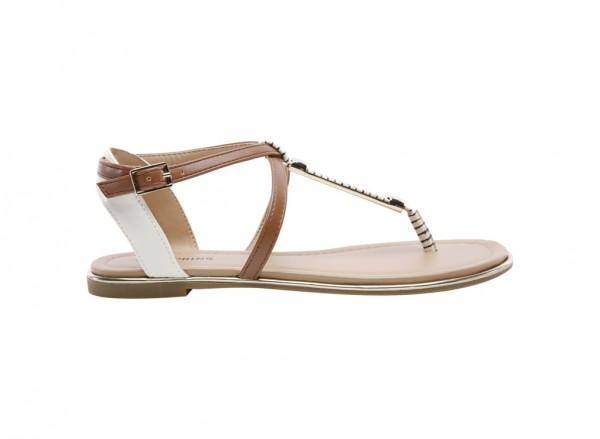 Mirenalla Black Sandals