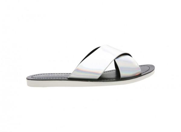 Nencia Metallic  Sandals
