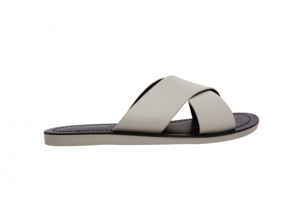 Sport Fashion White Sandals-30120201-NENCIA