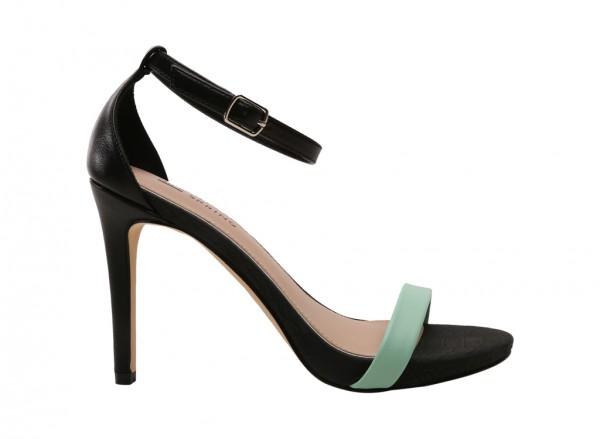 Balewen Green Sandals
