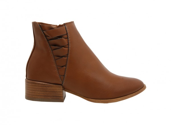 Onillan Boots - Brown