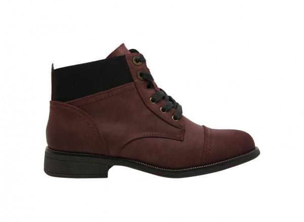 Gwalisa Boots - Purple