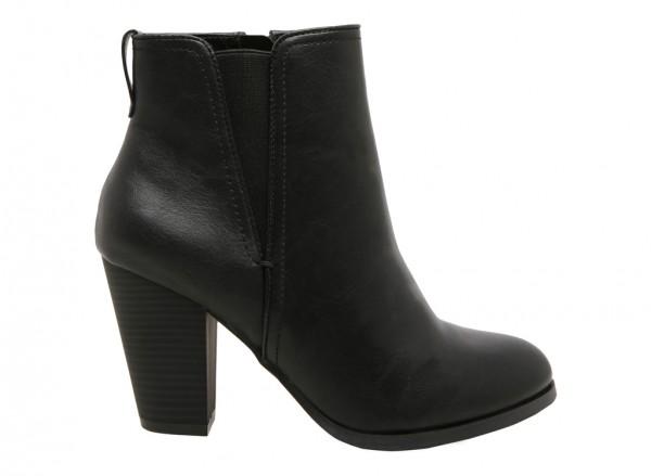 Pydia Boots - Black