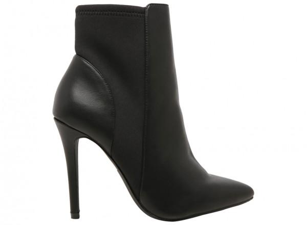 حذاء بوت انجويرزين أسود