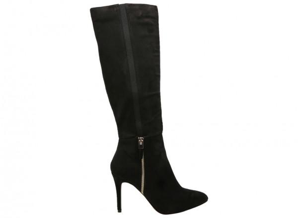 Monfils Boots - Black