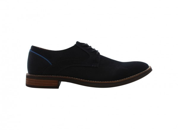 Ephraide Navy Lace-Up