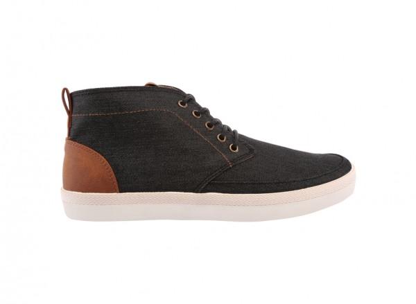 Sport Fashion Black Shoes-30210201-ITAL