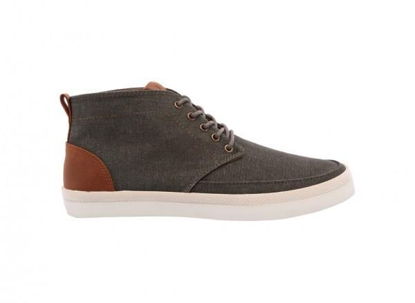 Sport Fashion Khakhi Shoes
