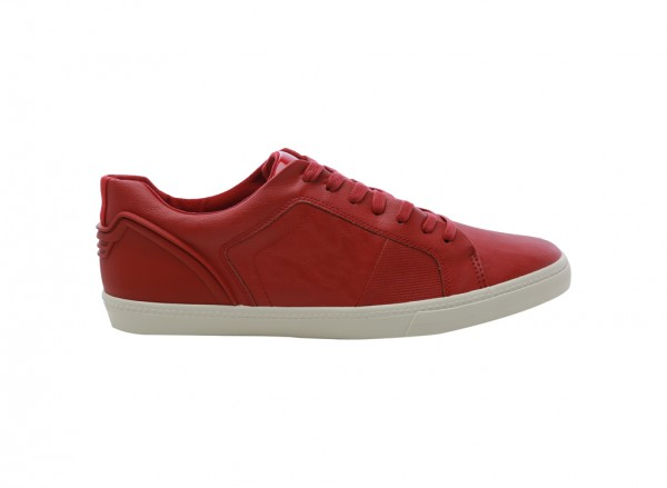 Laraesen Red Sneakers & Athletics