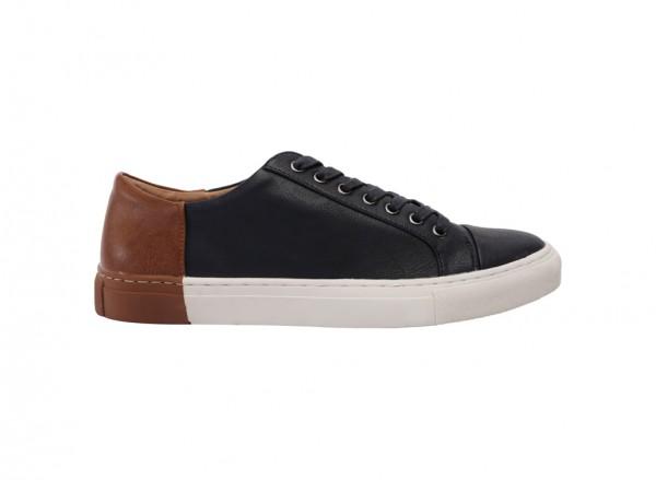 Sport Fashion Navy Shoes-30210201-SASSEVILLE
