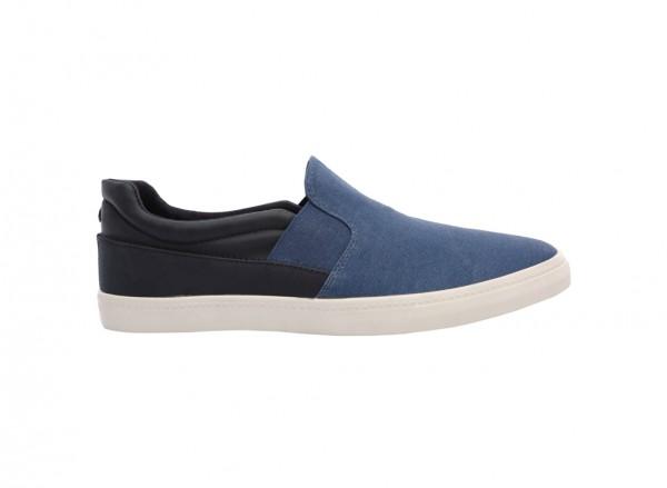 Sport Fashion Navy Shoes-30210202-LEGENASSI