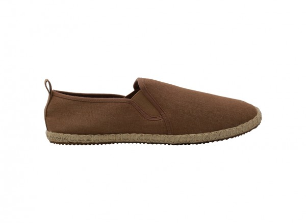 Onoven Brown Loafers