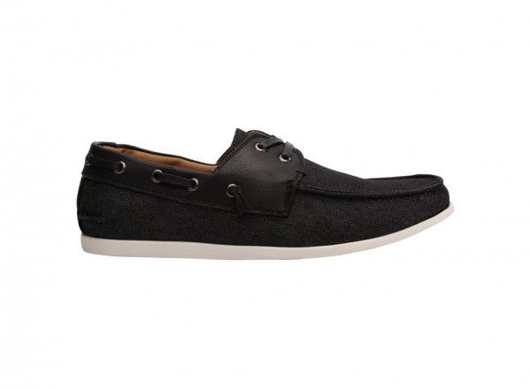 Sport Fashion Black Shoes-30210202-WALEDIA