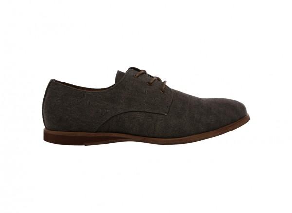 City Fashion Gray Shoes