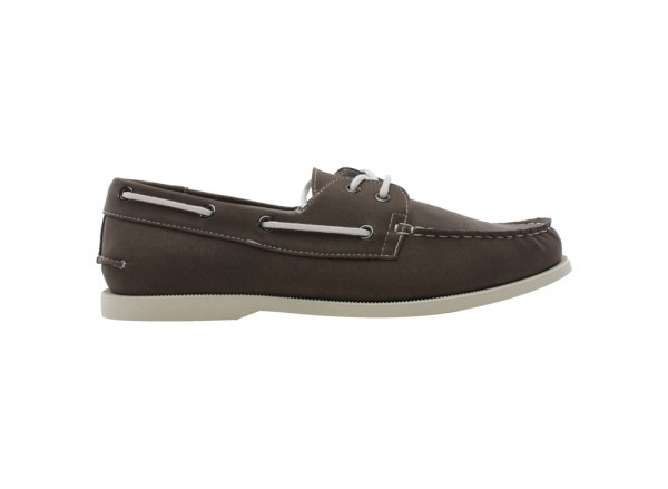 Addney Grey Loafer
