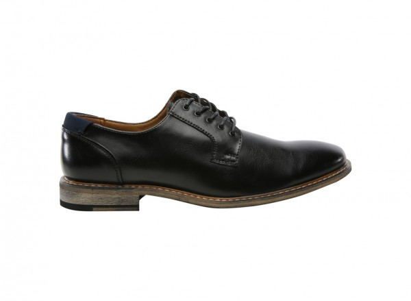Ceiviel Black Shoes